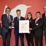 """Sparkassen-Tourismuspreis für """"Tag der Trinkhallen"""""""