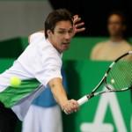 Wimbledonsieger Michael Stich gibt Zusage
