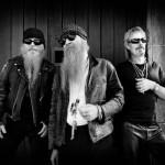 Rocktrio Billy Gibbons, Dusty Hill und Frank Beard auf exklusiver >The Tonnage Tour<
