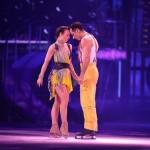 Liebe, Leidenschaft und eine Rebellion auf Eis