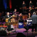 Fulminantes Abschlusskonzert beim WDR 3 Jazzfest