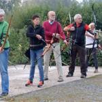 Bogensport Horn-Bad Meinberg bietet Einsteiger-Kurs ab Januar 2017