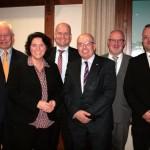 CDU Extertal Neujahrsempfang gibt Antworten auf drängenden politische Fragen