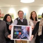 Gemeinsam gegen Medienverwahrlosung: Jugendschutzkalender 2017 vorgestellt