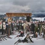 Ferienwelt Winterberg steckt bis in den März voller sportlicher Höhepunkte