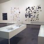 Die Verwandlung des Raums Die Künstlerin Anastasia Ax im Marta Herford