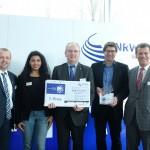 KVG Lippe gewinnt Ideenwettbewerb der NRW.BANK