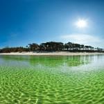 Leuchtturm im Meer: Mecklenburg-Vorpommern richtet Ostseetourismuszentrum ein
