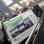 """Förderpreis """"Baukultur und Tourismus"""""""