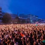 Das Campus Festival Bielefeld kehrt zurück