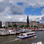 Hamburg begeistert Gäste aus dem In- und Ausland