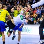 Europameister Deutschland empfängt den WM-Dritten Slowenien
