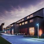 Neue Eventuelle auf Unesco-Welterbe Zollverein eröffnet
