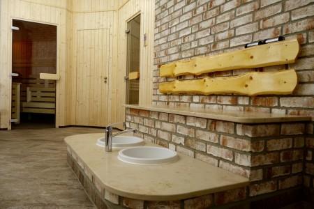Hotel Stone:Sauna Foto:Klaus Ottenberg (1)