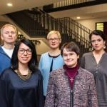 Fakultätsübergreifendes DFG-Projekt im Bereich Digital Humanities an der Universität Paderborn gestartet