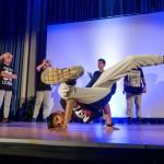 """""""Das neue Wir"""": Weltcafé, Weltmusik, Urban Dance und Poetry-Slam der """"1000 Zungen"""" zum Auftakt"""