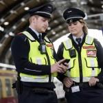 Bahn testet den Einsatz von Körperkameras bei Sicherheitskräften