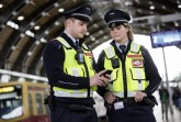 Pressefoto Bodycam Pilotprojekt - Copyright Deutsche Bahn AG (2)