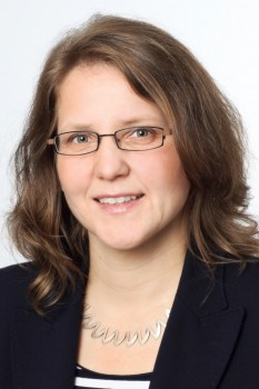 Uni Paderborn - Prof. Dr. Christine Silberhorn