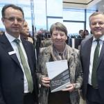 Schüco legt ersten Nachhaltigkeitsbericht vor