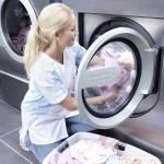 Komfortabel und sparsam – die neuen Waschmaschinen von Miele Professional