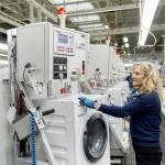 Miele errichtet einen zweiten Produktionsstandort für Waschmaschinen