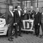 Mitgliederversammlung 2016 des ADAC Ostwestfalen-Lippe