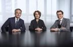 Ahlers_AG_Vorstand_vlnr_Götz_Borchert_Dr_Stella_Ahlers_Dr_Karsten_Kölsch_2017