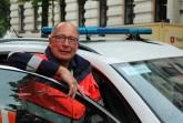 Albert Bosserhoff ist Diözesanarzt der Malteser in Paderborn