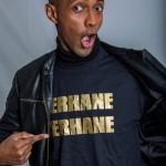 Erster Bielefelder Comedy Club in der Komödie  präsentiert von Berhane Berhane am 4. März 20