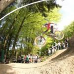 Winterberg ist Gastgeber für Mountainbike-Weltcup