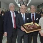 Dr. Oetker eröffnet neues Forschungs- und Entwicklungszentrum in Bielefeld