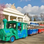 """Touristikbahn """"EMIL – Der Wolkenschieber"""" startet in die neue Fahrsaison"""