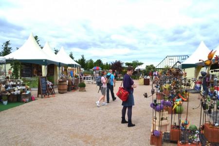 Gärtnermarkt