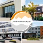 Klinikum Weser-Egge zieht positive Leistungsbilanz für 2016