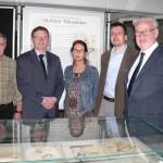 Sehenswerte Ausstellung bisher unveröffentlichter Exponate im Stadtarchiv