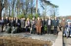 Rückenwind für die Gartenschau aus der NRW-Politik