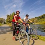Drei NRW-Routen unter den beliebtesten Radwegen Deutschlands