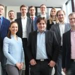 """Digitale Transformation für den Mittelstand – Projekt """"Digivation"""" mit 1,5 Millionen Euro vom Bund gefördert"""