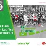 Der E.ON 10 km Lauf ist ausgebucht