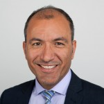 Dr. Feyzullah Gökdemir wird zum Professor an der Fachhochschule Bielefeld berufen