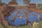 Repro aus: Bundesverband der dt. Ziegelindustrie in Bonn, Alexander Bernhard Hoffmann