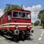 Bahnfahren, Wandern und Schlemmen in Nordlippe