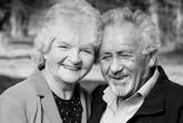 Ehepaar aus Griechenland