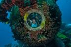 GEO präsentert: »Der unbekannte Planet« – auf Expeditonsreisen mit der Fotografie Geheimnisse der Welt entdecken ©Christoph Gerigk