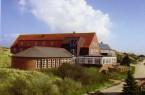 """Die Tagungs- und Begegnungsstätte """"Inselhospiz Juist"""" ist seit 1987 Ort der """"Wochen der Besinnung"""" (Foto: Günter Puzberg)"""