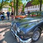 Auto-Show im Herzen der Altstadt