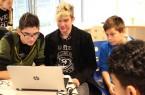 Die JuMP-Workshops fördern die Medienkompetenz und Beteiligung von Jugendlichen