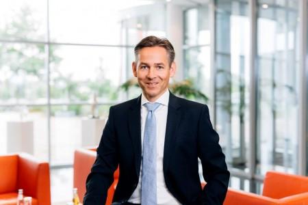 Foto: Norbert Rotter, Vorstandsvorsitzender itelligence AG.