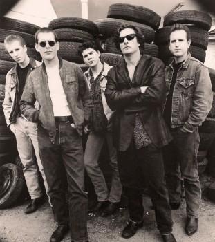 """Bildzeile: Die US-amerikanische Bluesrock-Band """"The Red Devils"""" kehrt nach 25 Jahren zurück auf die Bühne und wird als Support-Act der Kultrocker ZZ Top am 23. Juli 2017 im GERRY WEBER STADION die Fans einheizen."""